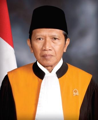 PENGUKUHAN PROFESOR UNIVERSITAS JEMBER YM. Prof. Dr. H.M. Hary Djatmiko, S.H., M.S.
